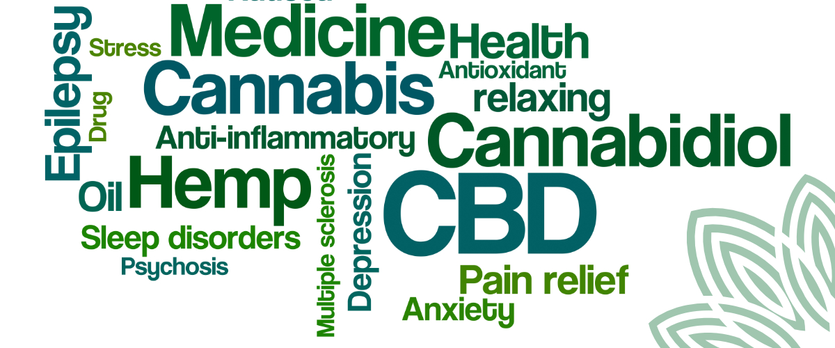 CBD Oil for anxiety relief