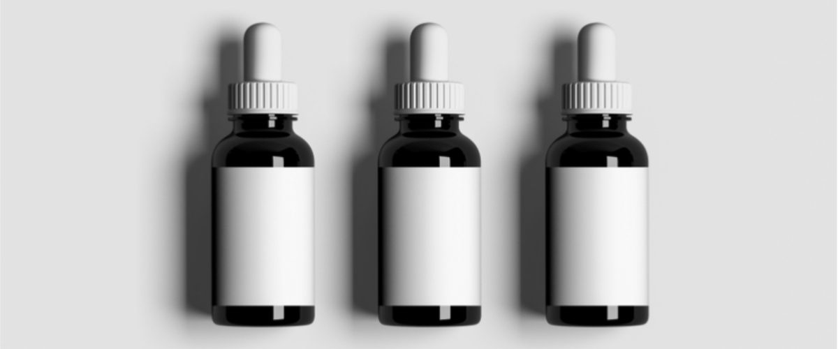 cbd oil white label tinctures